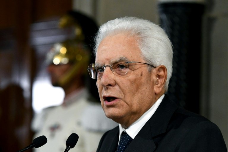 Italy's 5-Star, opposition Democratic Party clash over potential cabinet roles