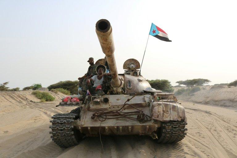 Yemen's Separatists Vow Revenge for Government Assault on Aden