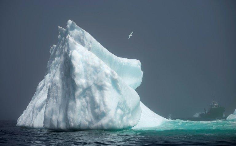 L'océan en passe de devenir l'ennemi de l'humanité, alerte le Giec — Climat