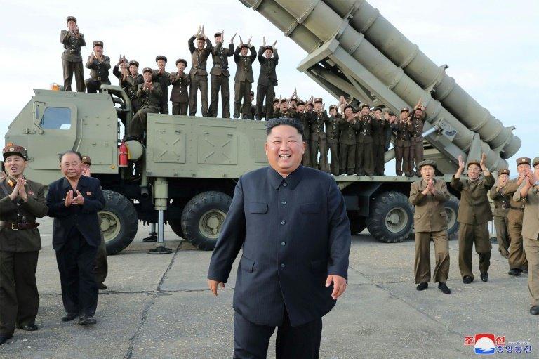 North Korea revises Constitution to bolster leader Kim Jong Un's influence