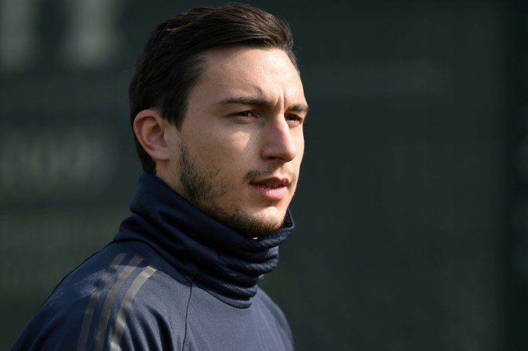 From Manchester United, Darmian joins Parma