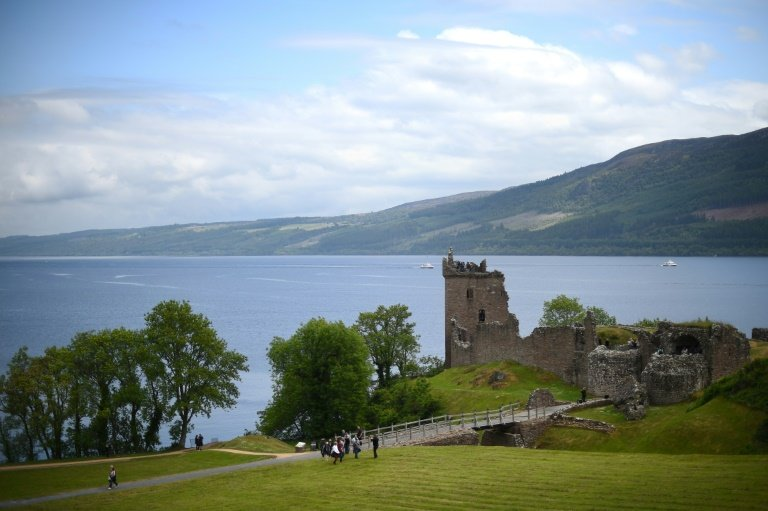 Loch Ness monster: Study reveals the creature Nessie may actually be