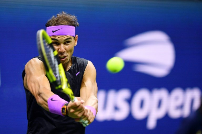 Nadal fights past Berrettini into US Open final