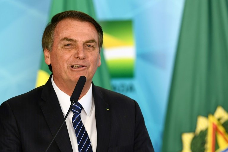 Image result for images of Knife used to stab Brazilian President Jair Bolsonaro to become museum exhibit