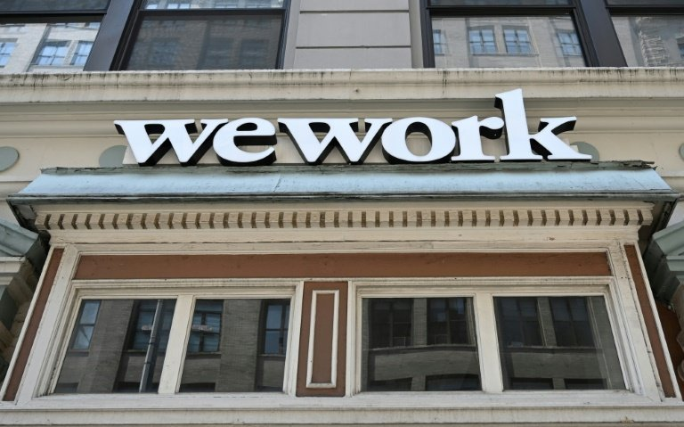 WeWork planning to drop valuation to below US$20 bln