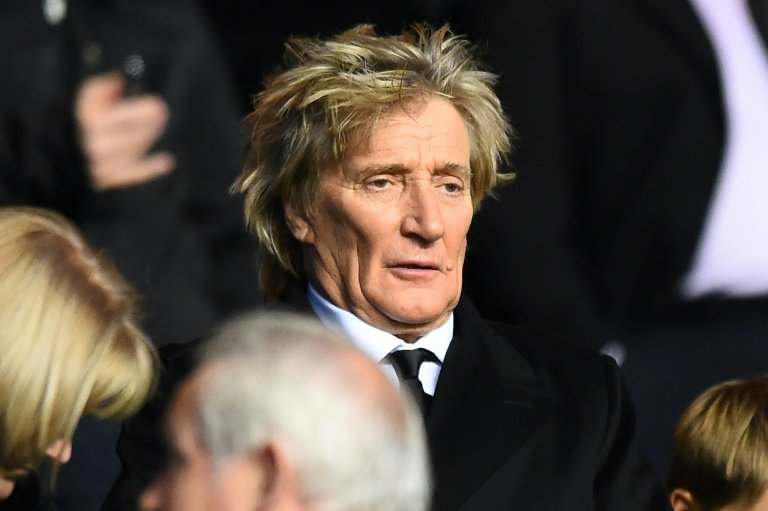 Rod Stewart Reveals He Beat Prostate Cancer