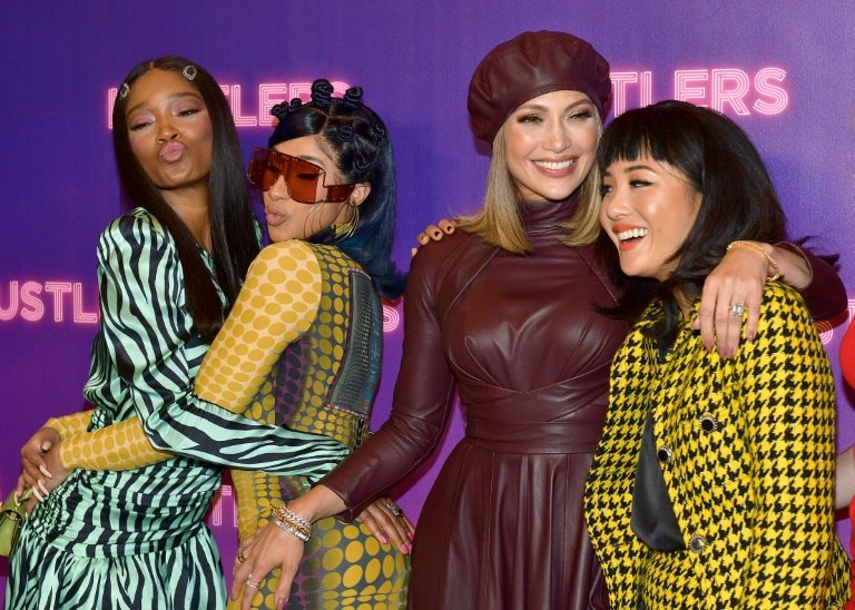 Malaysia bans Jennifer Lopez's hit stripper movie Hustlers