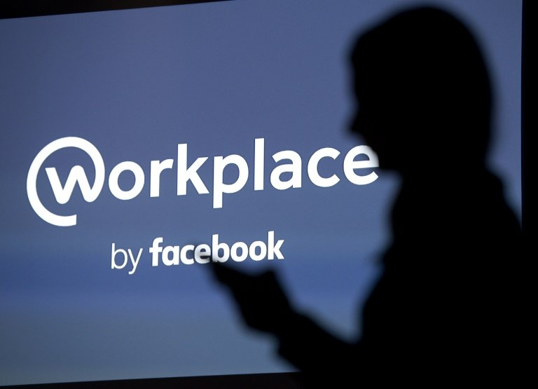 Facebook's Workplace now has 3 million paid users