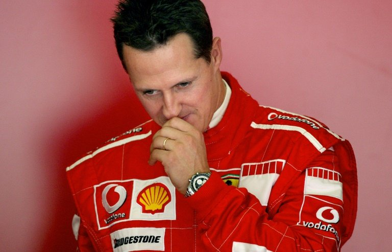 Nouvel espoir pour les fans de Michael Schumacher
