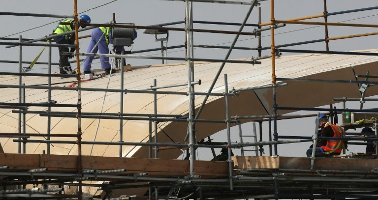 Italy hails Qatar's planned reforms for migrant workers