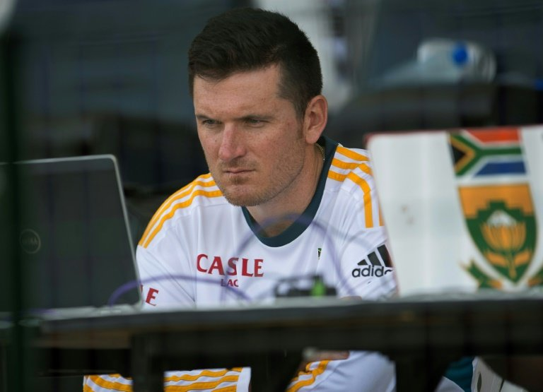 Graeme Smith withdraws SA director of cricket interest
