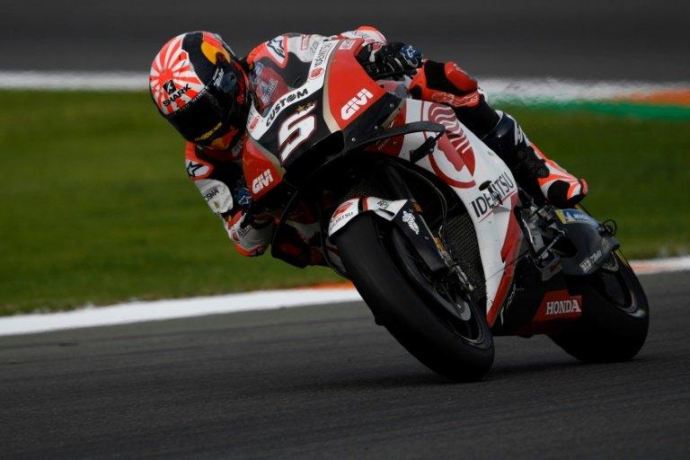 Marquez intouchable à Valence, Quartararo encore sur ses talons — MotoGP
