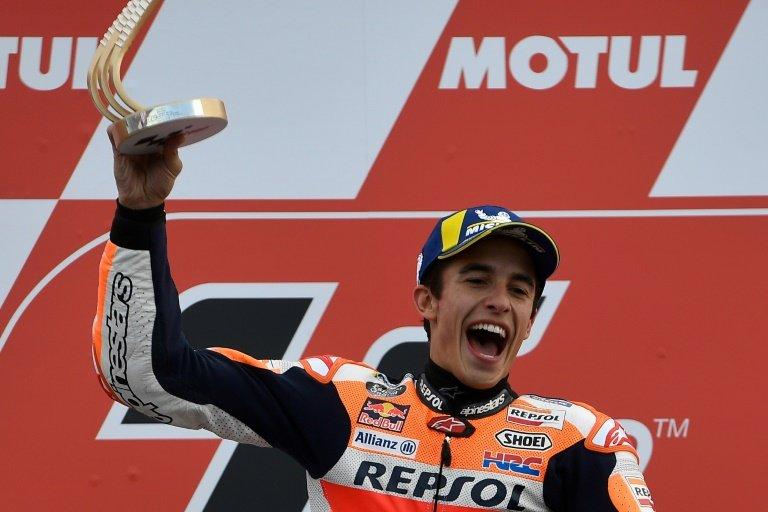 MotoGP : 6e pole de la saison pour Fabio Quartararo à Valence