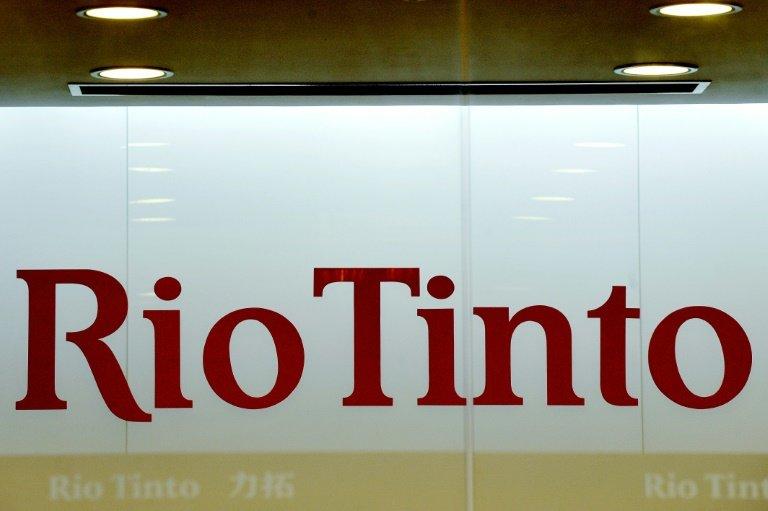 Rio Tinto (OTCMKTS:RTNTF) Trading Down 4%