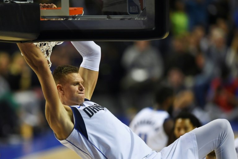Doncic nearing multi-year deal with Jordan Brand