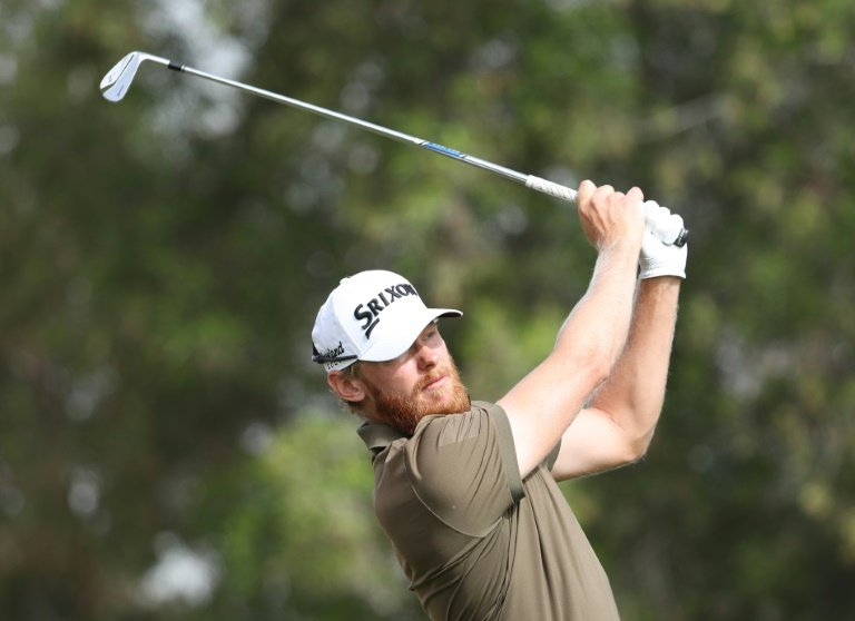 Sebastian Soderberg sprints to record-breaking 97-minute round in Dubai