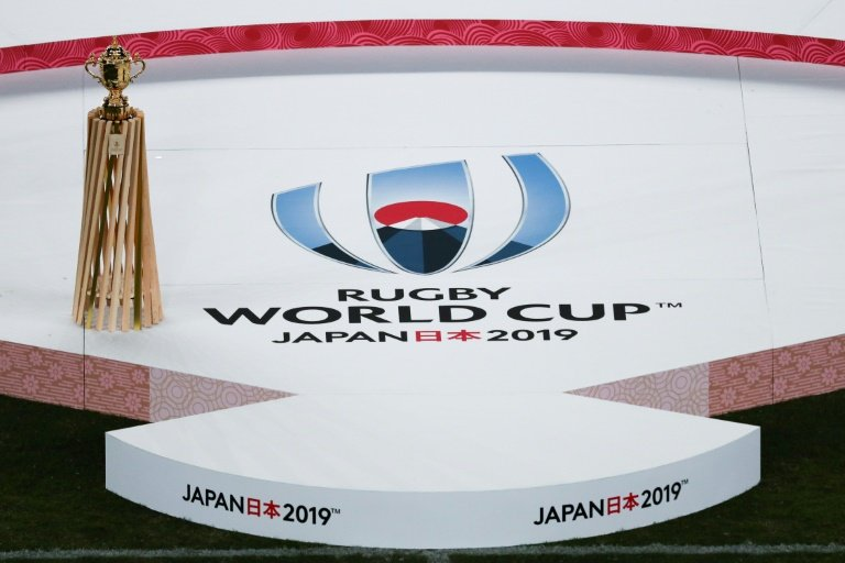 Rugby World Cup draw to take place after November Tests