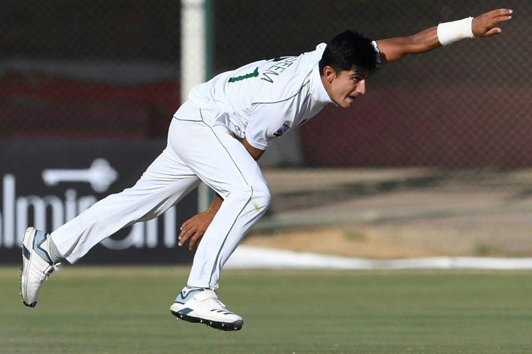 Pakistan inflict innings defeat on Bangladesh