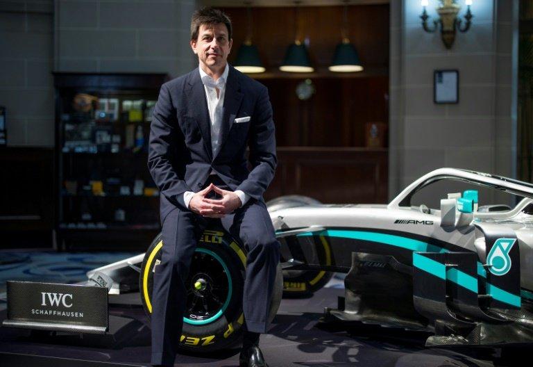 F1: Hamilton et Mercedes, un