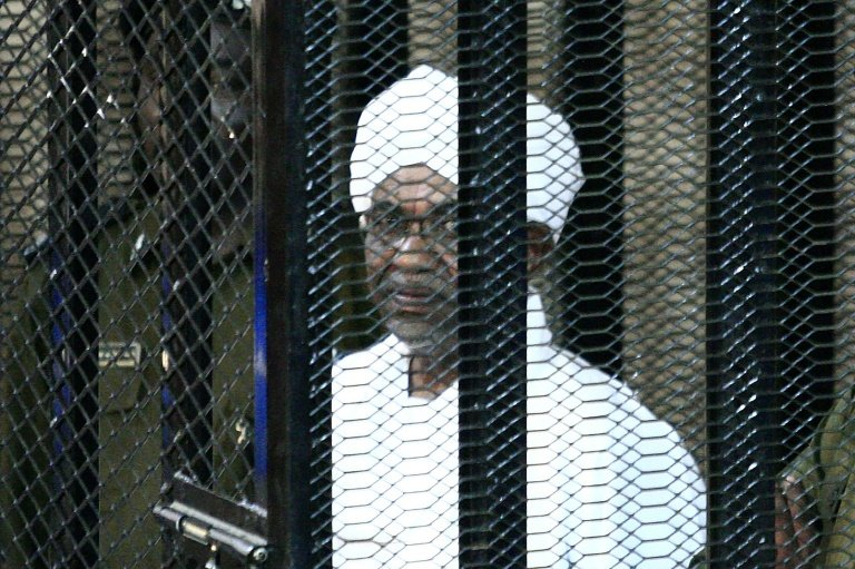 Sudanese official says al-Bashir to be handed over to ICC