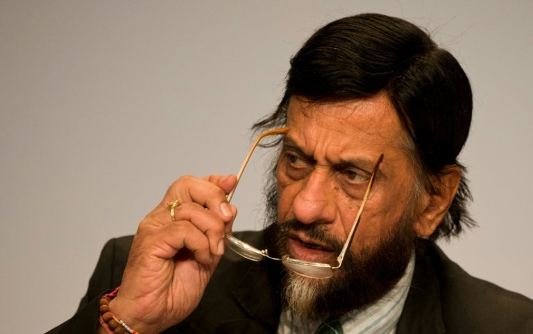Rajendra Pachauri, former IPCC head accused of sexual harassment, dies aged 79