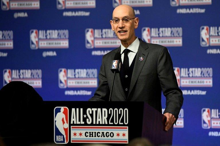 NBA loses 'hundreds of millions' in China over Hong Kong tweet