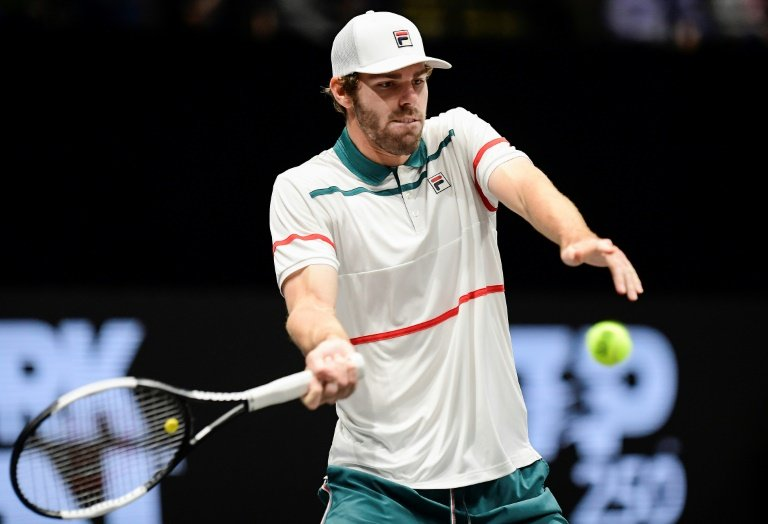 Opelka embraces home advantage to win it all in Delray Beach