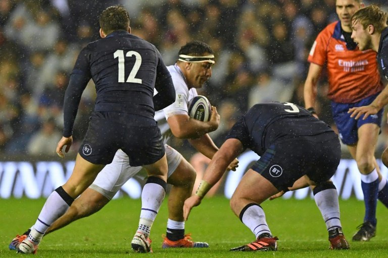 Ireland-Italy Six Nations match called off due to coronavirus fears