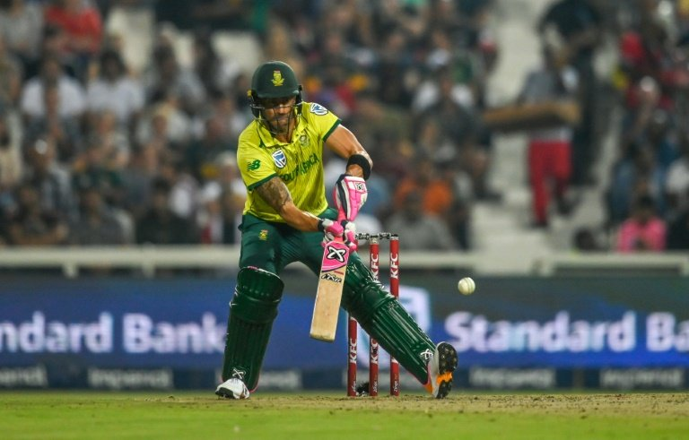 South Africa recall Du Plessis for India ODI tour