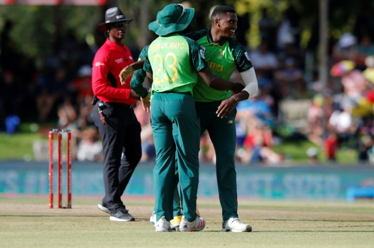 Risk assessment done, South Africa's tour of India is on: CSA