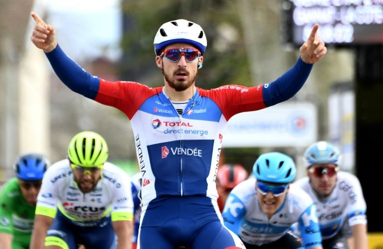 Final stage of Paris-Nice race cancelled due to coronavirus