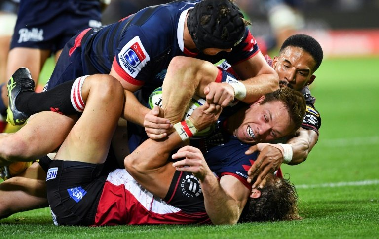 Super Rugby Round 7 to go ahead, SANZAAR confirms
