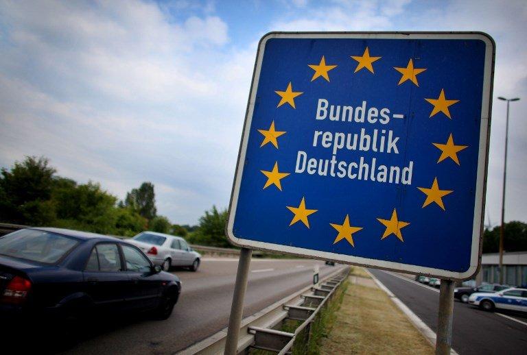 L'Allemagne ferme ses frontières avec la France, la Suisse et l'Autriche — Coronavirus