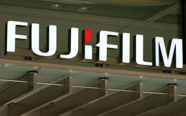 Fujifilm : shares jump 15% on China coronavirus drug trial boost