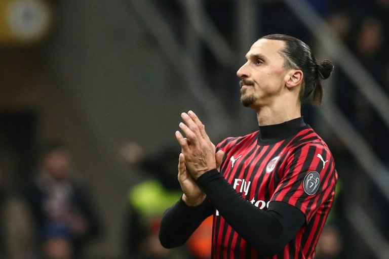 Ibrahimovic lance une cagnotte pour aider l'Italie — Coronavirus
