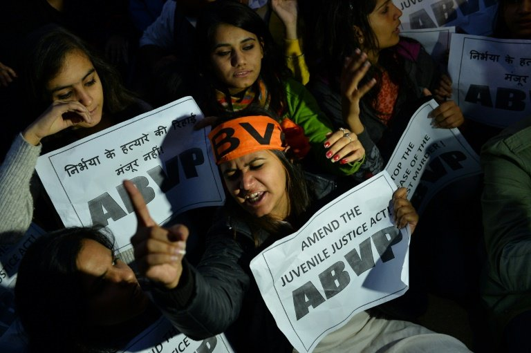 India executes 4 men convicted in 2012 Delhi bus rape and murder