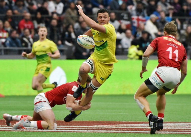 World Rugby U20 Championship cancellation disappointing, but necessary