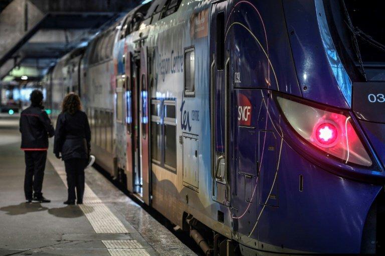 TGV et Intercités gratuits pour les personnels soignants — Coronavirus