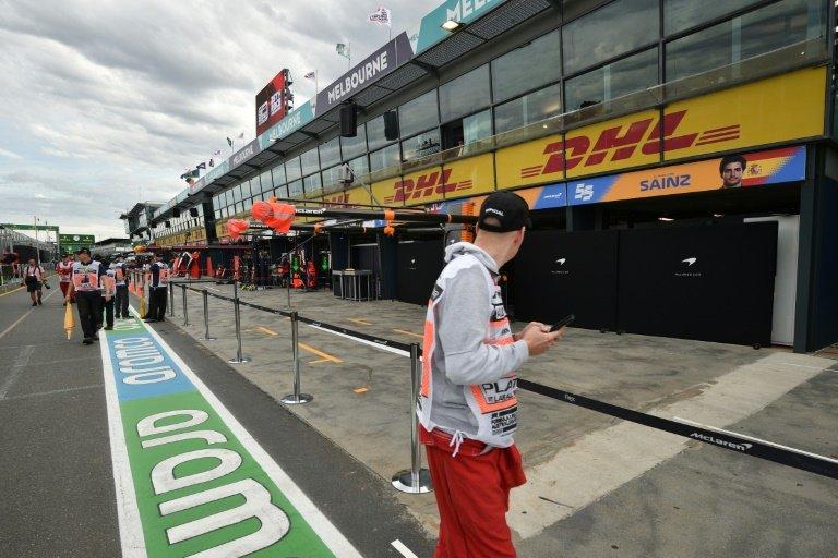 McLaren Formula One Staff Back Home After Quarantine in Melbourne