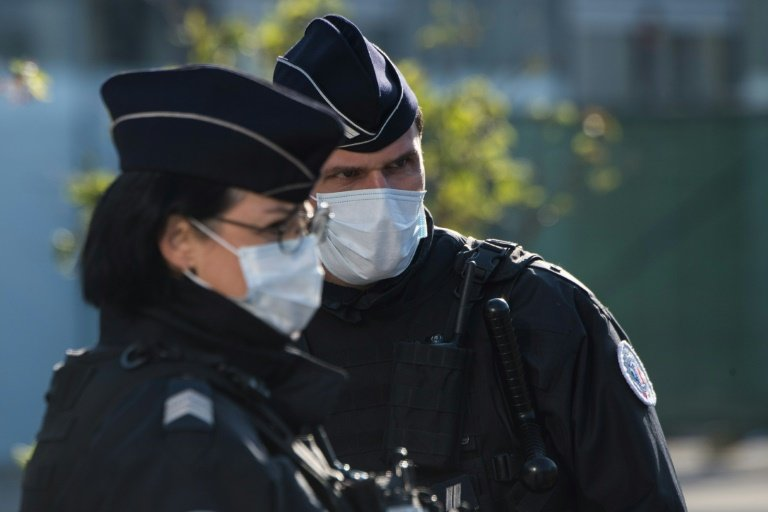 France extends lockdown to April 15 as coronavirus wave swamps Paris