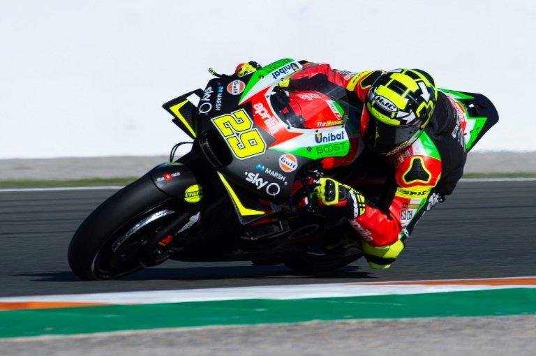 L'Italien Andrea Iannone suspendu 18 mois pour dopage — Moto
