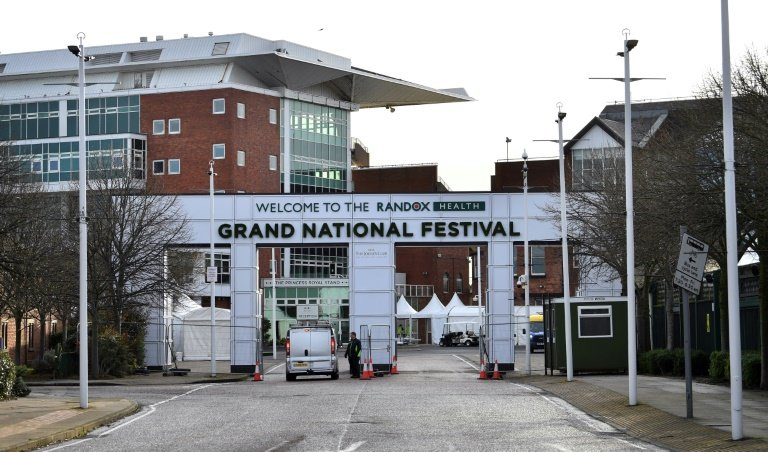 Virtual Grand National to raise funds for NHS