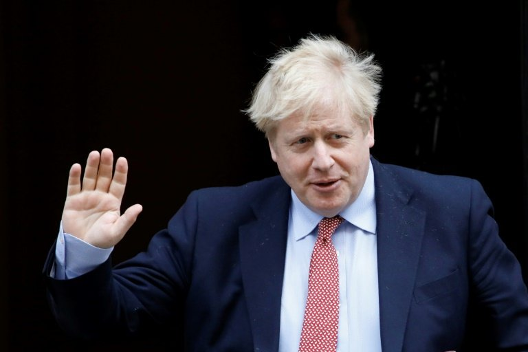 Boris Johnson admitted to hospital with coronavirus