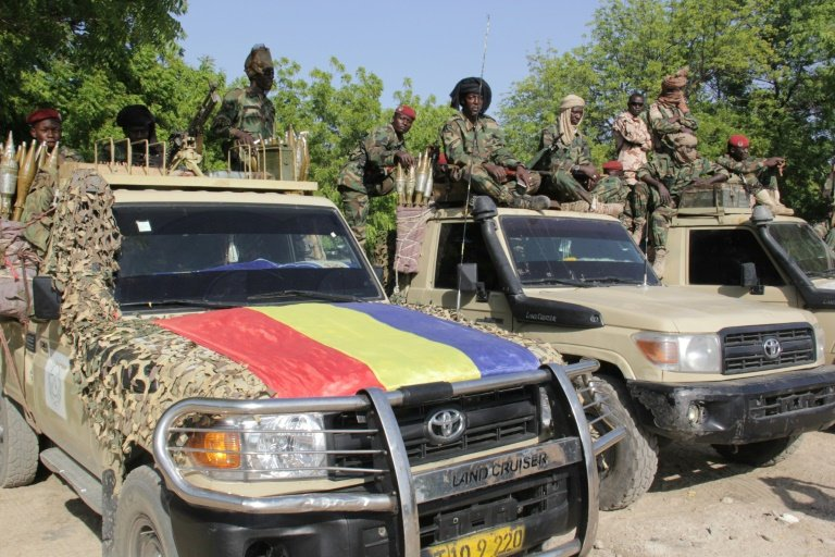 44 suspected Boko Haram jihadists found dead in prison cell in Chad