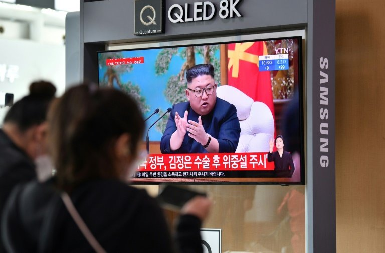 Kim Jong-Un, gravement malade — Corée du Nord