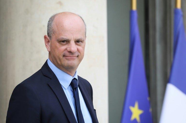Jean-Michel Blanquer détaille le plan du gouvernement — Réouverture des écoles