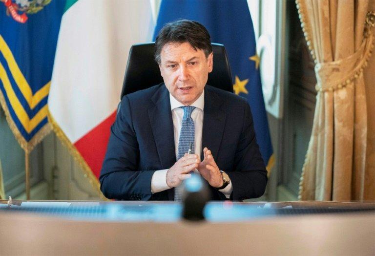 Italie : Vers un retour aux entraînements le 4 mai