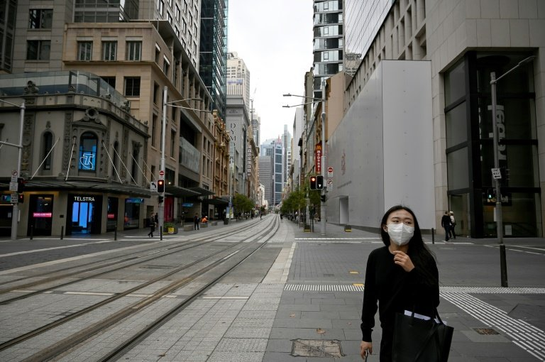 China Threatens Australia With Boycott Over Virus Inquest Demand