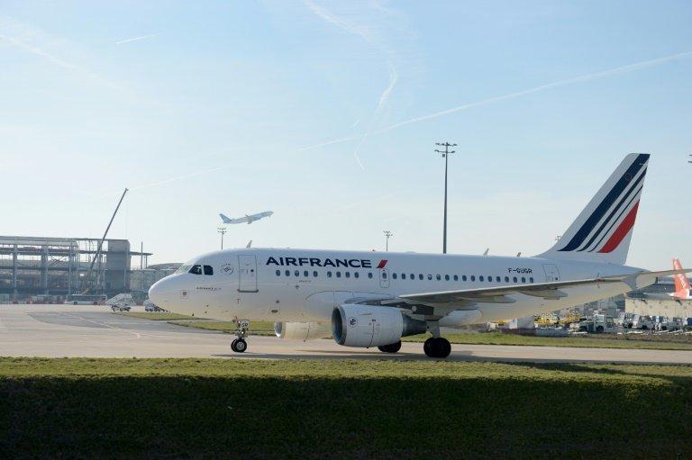 La France réagit après l'annonce de résultats dégradés début 2020 — Airbus