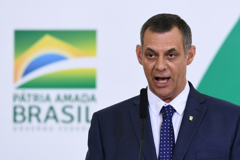 Brazilian prez Bolsonaro's spokesperson tests positive for Covid-19
